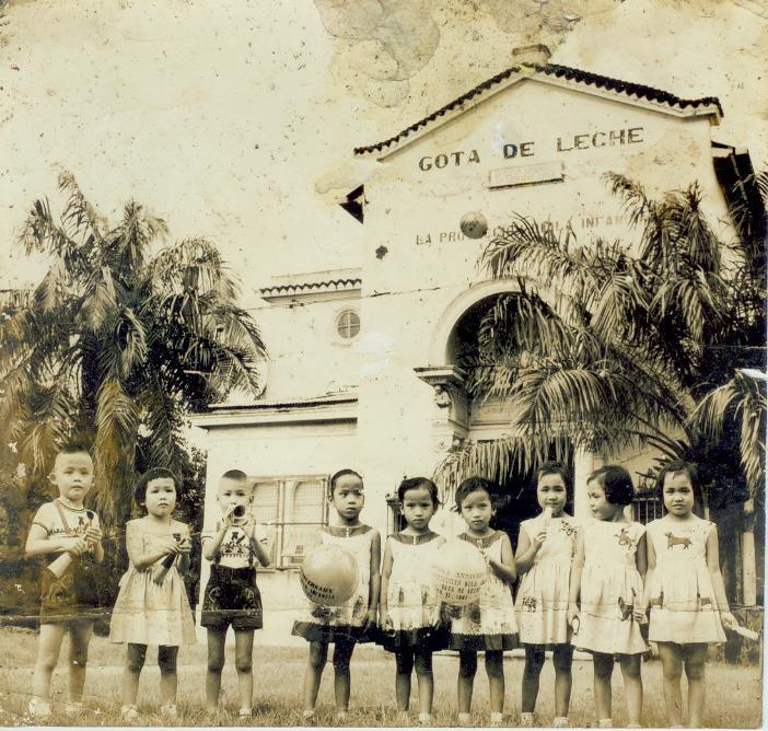 gota children 1957