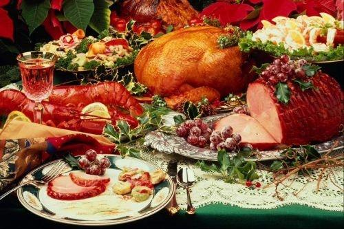 christmasfoods