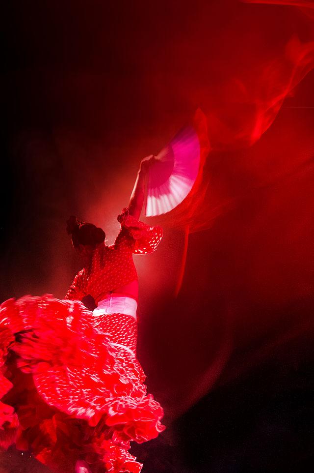 flamencowiki