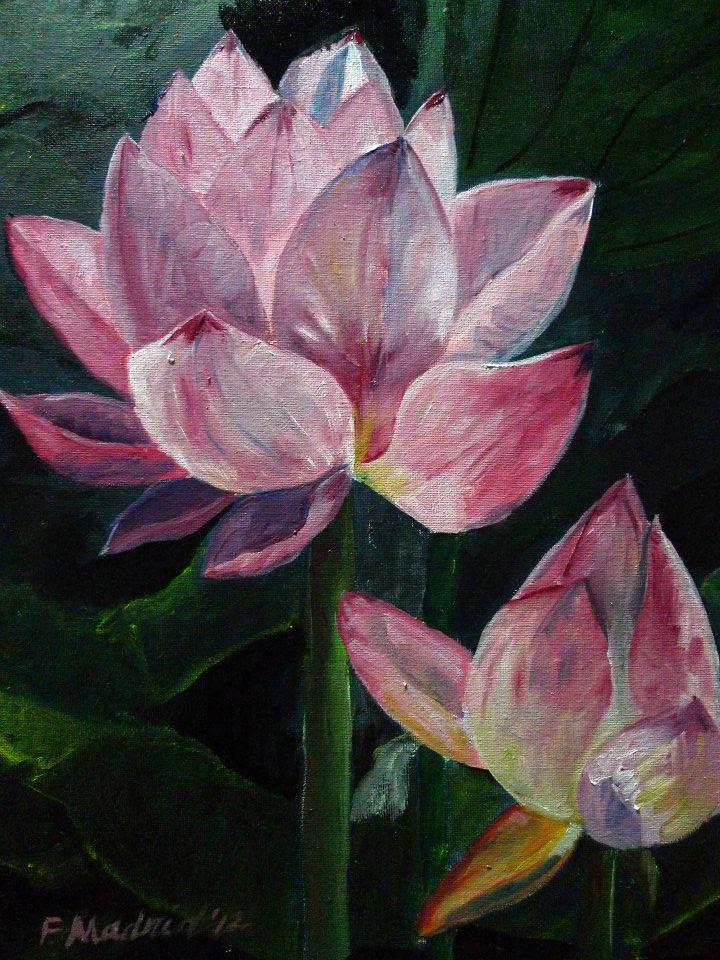 lotusfemadrid