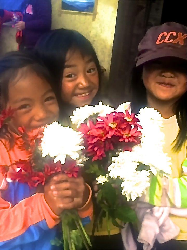 igorotkids&flowers