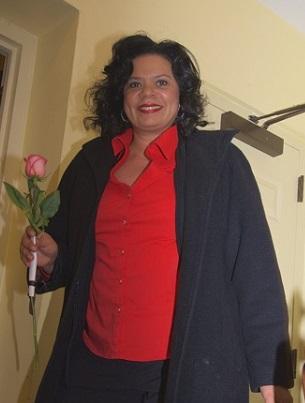 Yvette Heyliger