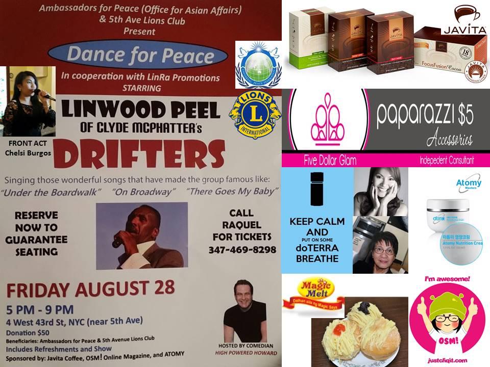 DanceforPeace&sponsors