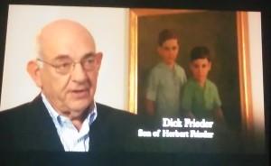 Dick Freider tells his story.