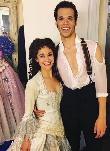 """Christine and Raoul"""